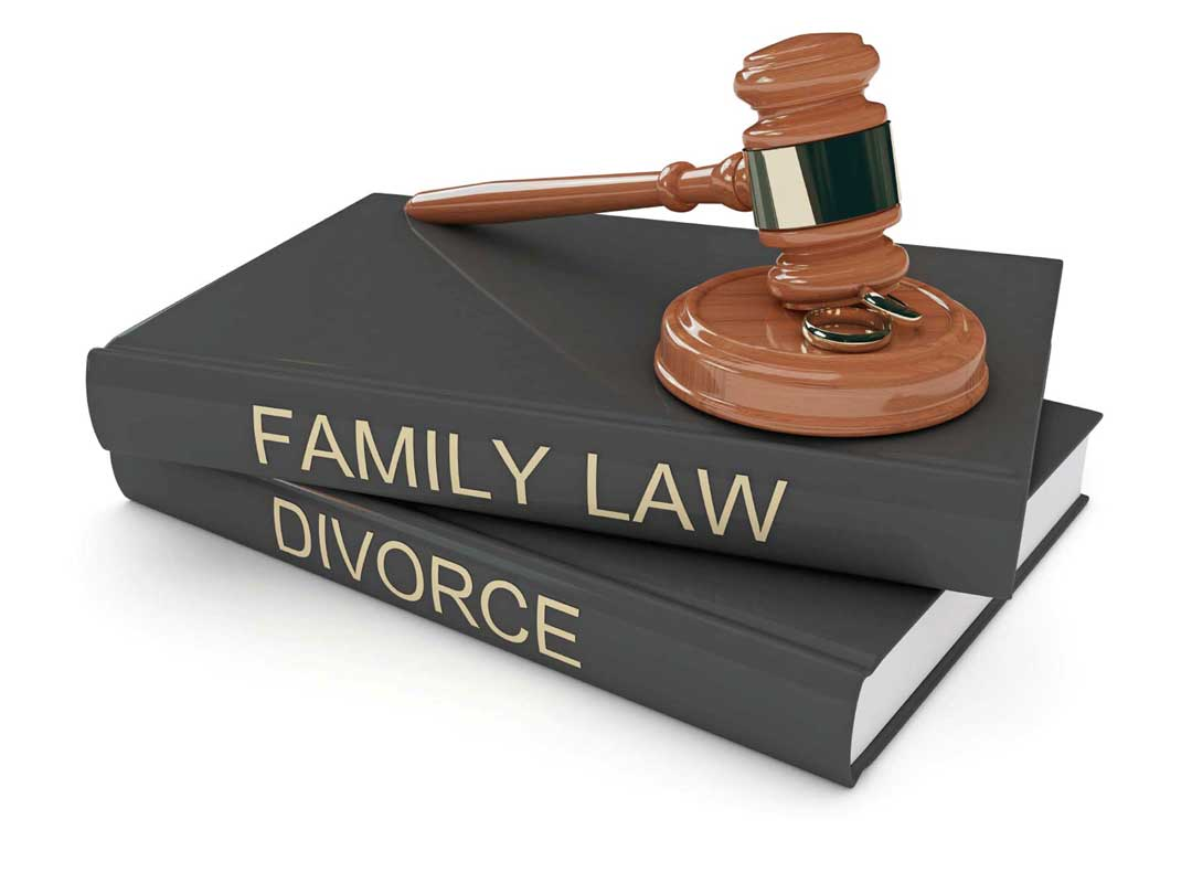 Family Law Attorney Richard Alamia